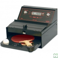Elektronische Zeit- Zähler für Tischtennis-Schläger und Bälle