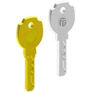 Schlüssel für Programmierbares Schloss
