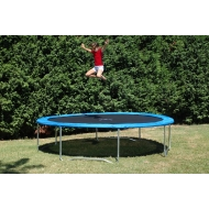 "Garlando Garten Trampolin ""XL"" 366 cm"