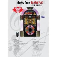 Juke Box Kansas
